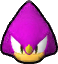 Espio the Chameleon Icona - Sonic Runners