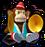 Scimmia RadioComandata Icona - Sonic Runners