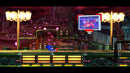 Metal Sonic Screenshot - Sonic the Hedgehog 4 Episode Metal