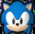 Classic Sonic Icona - Sonic Runners