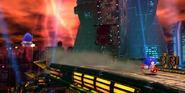 Stardust Speedway Screenshot - Sonic Generations