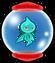Laser Azzurro Icona - Sonic Runners