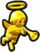 Angelo Dorato RadioComandato Icona - Sonic Runners