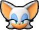 Rouge the Bat Icona - Sonic Runners