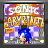 Sonic Labyrinth Icona - Virtual Console 3DS