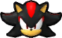 Shadow the Hedgehog Icona - Sonic Runners