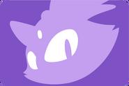 Emblema Blaze - Mario & Sonic ai Giochi Olimpici
