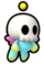 Skull Chao Icona - Sonic Runners