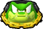 Vector the Crocodile Icona - Sonic Runners