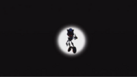 Metal Sonic Screenshot - Sonic the Hedgehog 4 Episode I