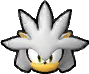 Silver the Hedgehog Icona - Sonic Runners
