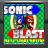 Sonic Blast Icona - Virtual Console 3DS