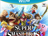 Super Smash Bros. per Nintendo 3DS / Wii U