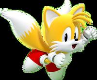 Tails Classico - Sonic Generations