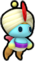 Genie Chao Icona - Sonic Runners