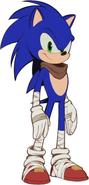 Sonic Concept - Sonic Boom