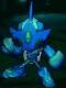 Charyb Sprite - Sonic Chronicles