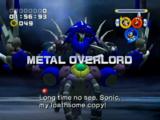 Metal Overlord