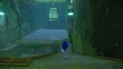 Laboratorio di Ricerca Abbandonato Screenshot - Sonic Boom L'Ascesa di Lyric