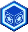 Icona Quadro Speciale - Sonic Heroes