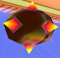 Bomba Spinata Screenshot - Sonic Heroes