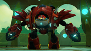 Dottor Eggman1 Screenshot - Sonic Boom Rise of Lyric