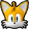 Miles Tails Prower Icona - Sonic Runners