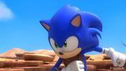 Sonic8 Trailer Screenshot - Sonic Boom