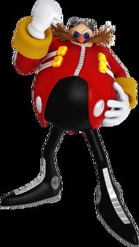 ASR Eggman