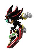 Shadow ZG