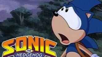 Sonic the Hedgehog 101 - Sonic Boom