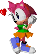 Amy Fighters