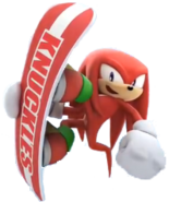 Knuckles 54