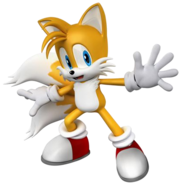 Tails 31