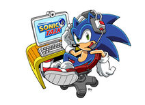 Sonic-Talk-