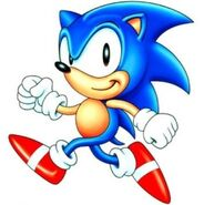 SonicFirstgame