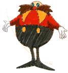 Eggman 50
