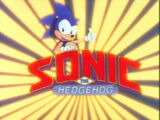Sonic the Hedgehog (televisieserie)