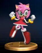 Amy Smash