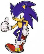 493px-Sonic-SSSPBackart