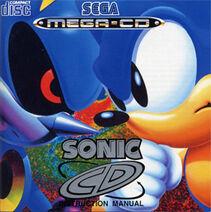Sonic cd eu
