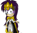 Aleena the Hedgehog