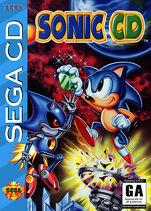 Sonic cd na