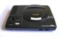 Mega Drive I EU
