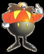 Eggmanclassic