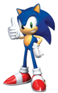 Superstars sonic