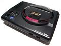 Mega Drive I JP