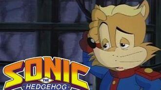 Sonic the Hedgehog 103 - Ultra Sonic-3
