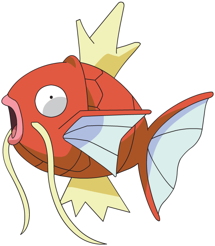 Image result for magikarp