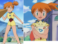Misty Advanced Generation